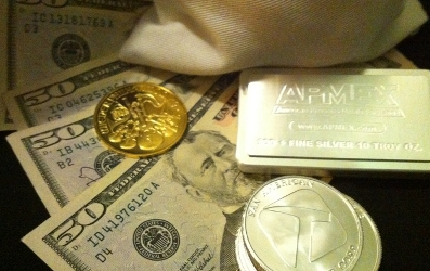 Gold Silver and Money